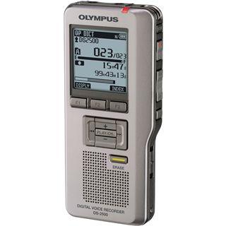 Olympus DS-2500 + AS-2400 Starterkit