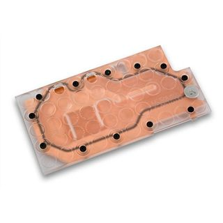 EK Water Blocks EK-FC680 GTX+ Full Cover VGA Kühler