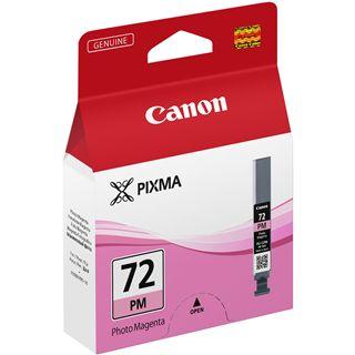 Canon Tinte PGI-72PM 6408B001 magenta photo