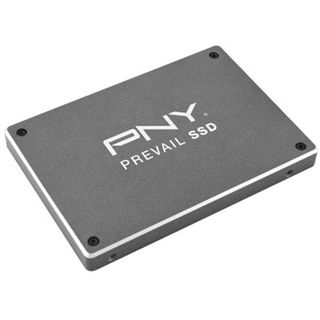 "120GB PNY Prevail 2.5"" (6.4cm) SATA 6Gb/s eMLC (SSD9SC120GCDA-PB)"