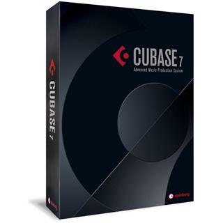 Steinberg Cubase 7 von Cubase 6.5 32/64 Bit Multilingual Update