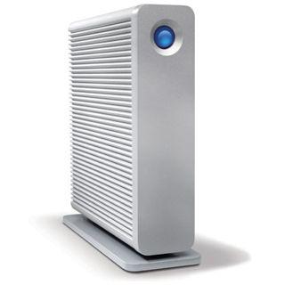 "3000GB LaCie d2 USB 3.0 9000353 3.5"" (8.9cm) USB 3.0/Thunderbolt silber Alu"