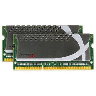 8GB Kingston HyperX Plug n Play DDR3-2133 SO-DIMM CL12 Dual Kit