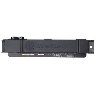 Silverstone SATA/SAS 6Gb/s Hot-Swap Adapter für Festplatten (SST-CP05-SAS)