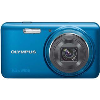 Olympus VH-520 blau
