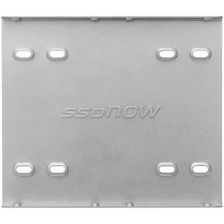 """Kingston 2,5"""" auf 3,5"""" Einbaurahmen für SSDs (SNA-BR2/35)"""