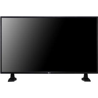 """42"""" (106,68cm) LG Electronics 42WL10MS-B schwarz 1920x1080 1xHDMI 1.3/1xKomponenten (YUV)/VGA/DVI-D/seriell"""