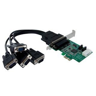 Startech PEX4S952 4 Port PCI retail