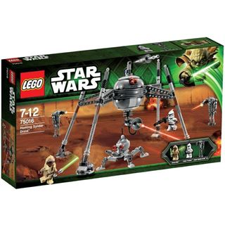 LEGO 75016 Star Wars - Homing Spider Droid