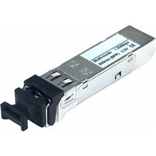 Longshine Switch mini GBIC Module fiber singlemode LC/10km