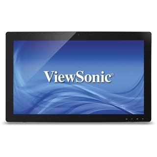"27"" (68,58cm) ViewSonic TD2740 Touch schwarz 1920x1080 HDMI/1xDP/VGA"