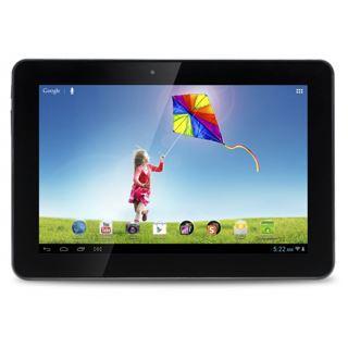 """13.3"""" (33,78cm) Hannspree HANNSPad SN14AT71B WiFi/Bluetooth V4.0 16GB schwarz/silber"""