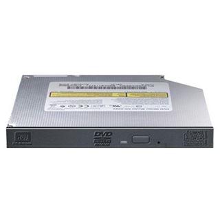 Samsung SN-208FB/BEBE DVD-RW SATA 1.5Gb/s intern schwarz Bulk