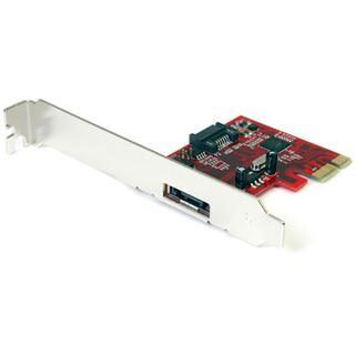 Startech PEXSAT31E1 2 Port PCIe x1 retail