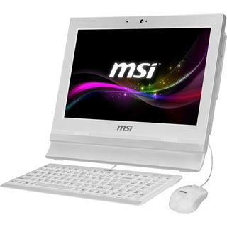 "15,6"" (39,62cm) MSI Wind Top AP1622-WC8472G32XXSX Touch All-in-One PC"