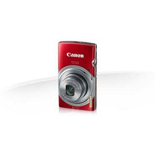 Canon IXUS 150 rot