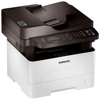 Samsung Xpress M2885FW S/W Laser Drucken/Scannen/Kopieren/Faxen USB 2.0/WLAN