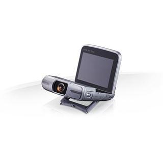 Canon Legria Mini silber WIFI 12MP