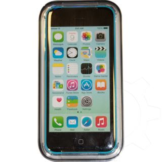 Apple iPhone 5C 8 GB blau