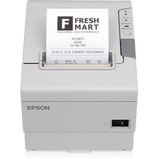 Epson TM-T88V C31CA85321A0 Thermotransfer Drucken Seriell