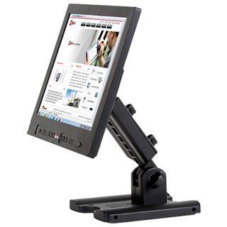 """7"""" (17,78cm) Faytech V2.0 FT07TMB Touch schwarz 800x480 HDMI / VGA"""