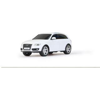 Jamara Audi Q5 JAM 1:24 40 MHz weiß