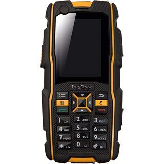 RugGear RG300 256 MB schwarz/gelb