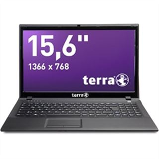"Notebook 15.6"" (39,62cm) Terra Mobile 1513 Windows 8.1"