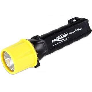 Ansmann Taschenlampe Lite-Ex LED 60