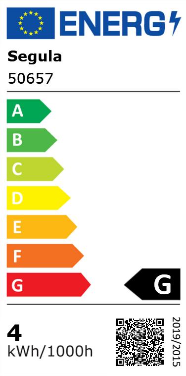 Segula LED Kühlschranklicht mini Klar E14 A+