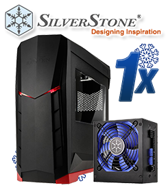 """Power Bundle"" by Silverstone"