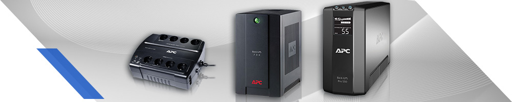 APC Back-UPS BX-Serie